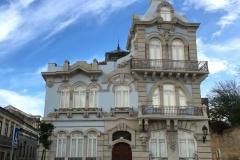 Centrum města vás uchvátí svou architekturou i historií
