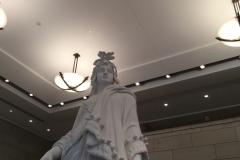 Socha svobody (Kapitol)