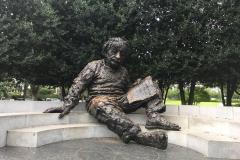 Památník Alberta Einsteina
